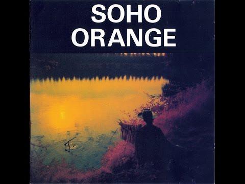 Soho Orange - Soho Orange 1971 FULL VINYL ALBUM (psych hard rock)