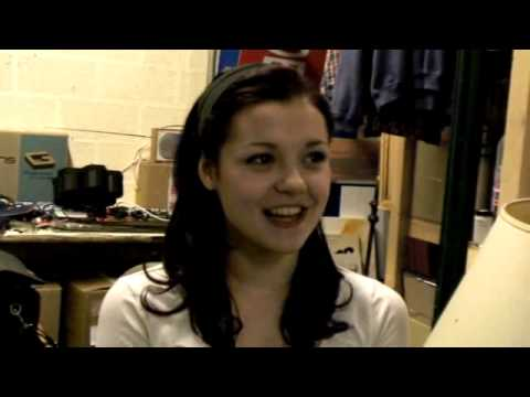 Skins  Digital Spy   Megan Prescott