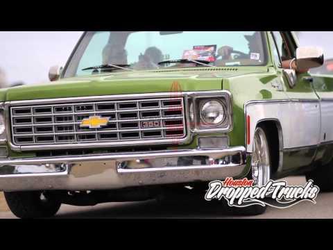 Lonestar Throwdown ( Houston Dropped Trucks Coverage)