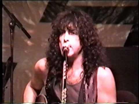 KISS - Hide Your Heart - Boston 1995 - Convention Tour