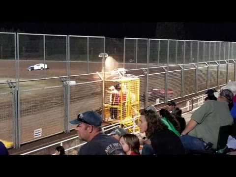 Southern Oregon Speedway 9/17/16
