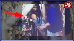 Girls From Well-Off Families Steal Shoes In Surat