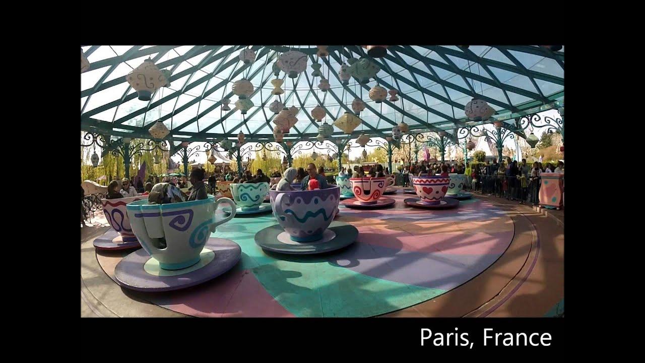 Study Abroad: European Adventures-Spring 2015! - YouTube