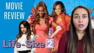Life-Size 2: A Christmas Eve Is Cringey! - Movie Review