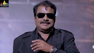 Dharmavarapu Subramanyam Comedy Scenes Vol 02 | Back to Back Comedy Scenes | Sri Balaji Video