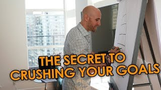 Trust The Process: The Secret To Crushing Your Goals