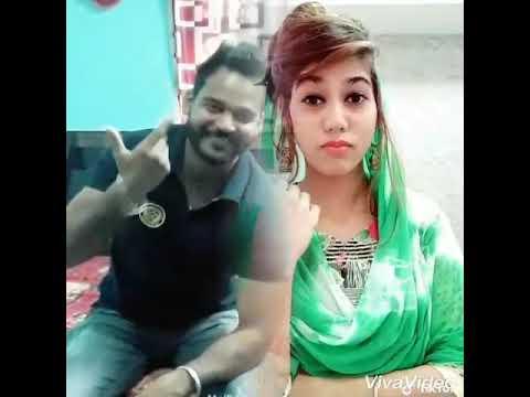 Bhabhi With Devar.........