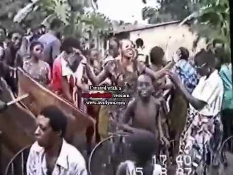AM'ANDE [Omosongo Odimba] Musique traditionnelle Tetela