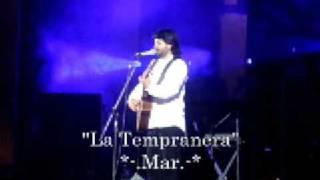 Jorge Rojas - Cosquin 2009 - La Tempranera