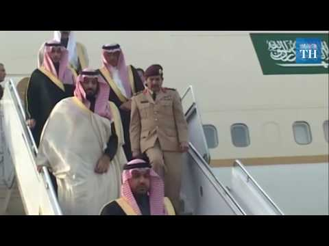 Mohammed bin Salman will be the next king of Saudi Arabia