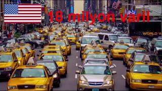 Dünyanın en çok petrol tüketen 10 ülkesi - Türkiyenin konumu