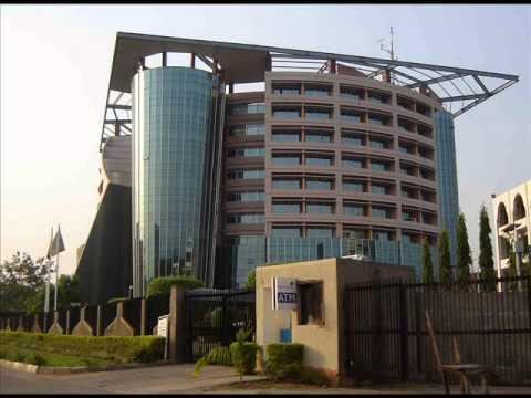 City of Abuja - Nigeria Cityscapes