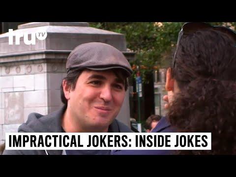 Impractical Jokers: Inside Jokes - Addicted To Rainbows   TruTV