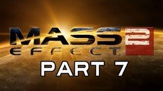 Mass Effect 2 Gameplay Walkthrough - Part 7 Omega Aria T