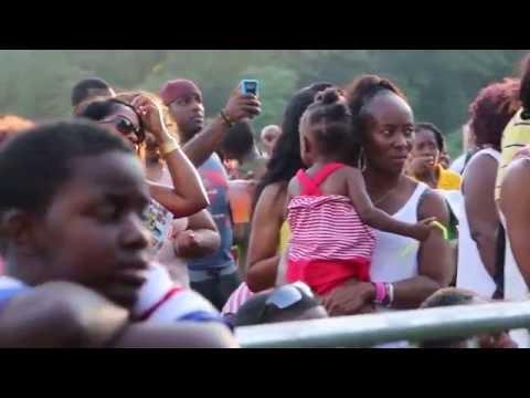 Philadelphia Jerk Fest Full Video ( Voicemail, Lady G, Tony Rebel )