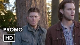 "Supernatural 9x18 Promo ""Meta Fiction"" (HD)"