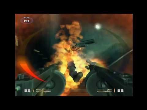Timesplitters 2 (PS2) - XLink Kai Online (12/05/17)