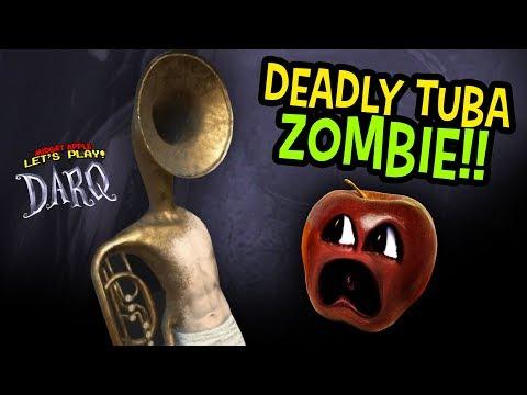 Annoying Orange Roblox Baldi Obby Baldi Gets Slimed On Dr Zombie S Slime Slide Annoying Orange Roblox Youtube