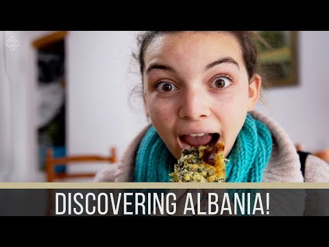 LIVING LIKE A LOCAL IN ALBANIA | EP 125