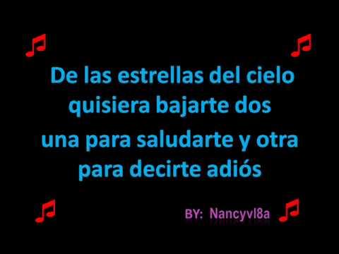 Las Mañanitas-Karaoke