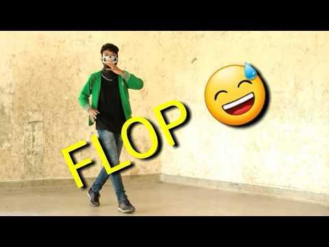 SAKI SAKI : HIP HOP MIX // ( popping ) // feet : DEEP