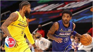 2021 NBA All-Star Game Highlights   Team LeBron vs. Team Durant