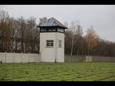 Dachau Concentration Camp Walk Through