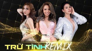 Nhật Nguyệt Remix 2020 - Liên Khúc Nhạc Remix Trữ Tình Hay Nhất của Nhật Nguyệt 2020