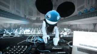 Deadmau5 -  Not Exactly 2010 (Ghost in the Shell Remix) (Obsolete)