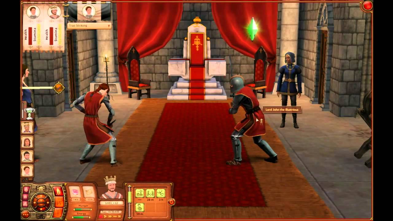 The sims medieval for mac download.