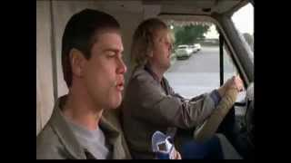 "Dumb and Dumber (1994) ""You Sold Petie to the Blind Kid?"""