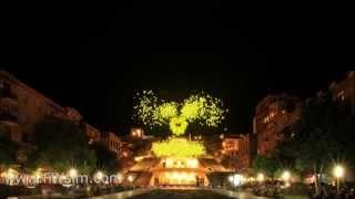 Yerevan Cascade Complex - music - Im YEREVAN [ mer bak ] - Fwsim