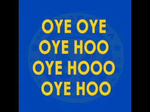 Kerala Blasters Chant | OYE OYE OYE HOO OYE HOOO | KBFC 2017