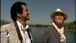 Japanese Mature Drama || Four People In Their 50's Meet By Chance While On A Trip.