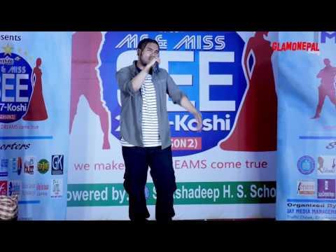 Tribute to YamaBuddha by Brisk Timos | Mr. and Miss SEE 2017 KOshi
