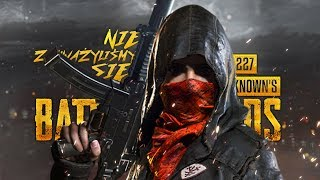 NIE ZAUWAŻYLIŚMY SIĘ - Playerunknown's Battlegrounds (PL) #227 (PUBG Gameplay PL)