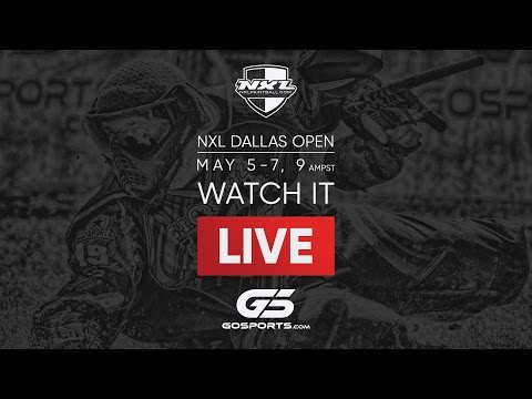 NXL DALLAS | LIVE MAY 5-7