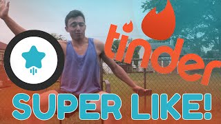 Tinder How work super do likes on