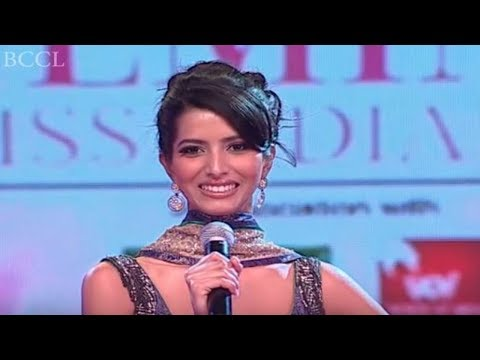 This answer of Manasvi  Mamgai reflects real beauty queen val