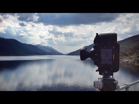 Vlog #23 - Scotland Photo Trip: Day 6 - May.19.2014