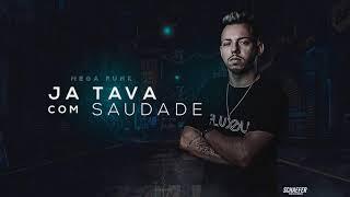 Gambar cover MEGA FUNK JA TAVA COM SAUDADE (DJ DUDU VIEIRA) 2019
