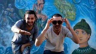 Daryus & eMe-D - Pensando En Ti (Official Video)