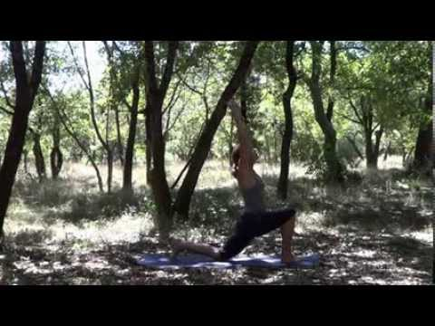 Yoga Flow for Fitness and Endurance - flexibility, weightloss, cardio