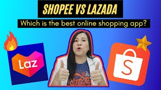 Shopee Vs Lazada : Which Is The Best Online Shopping App ? screenshot 5