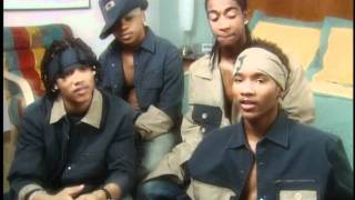 "B2K Making of ""Gots Ta Be"""