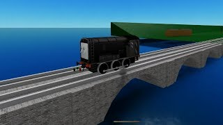 Thomas and Friends roblox Train Games: Diesel & Rosie