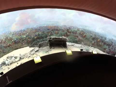 360 Battle of Waterloo