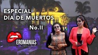 Repeat youtube video DÍA DE MUERTOS Leyendas Eróticas de Terror / Winnie Pooh - EROMANIAS... El punto G Online