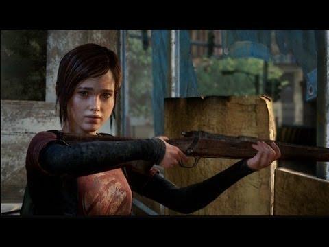 The Last Of Us Parte 9 Latino Español HD  | GUIA Walkthrough/Gameplay Playstation 3 ( PS3 )