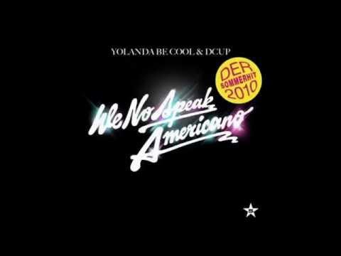 yolanda be cool - americano-bon bon-chica bomb (dj mixpit)